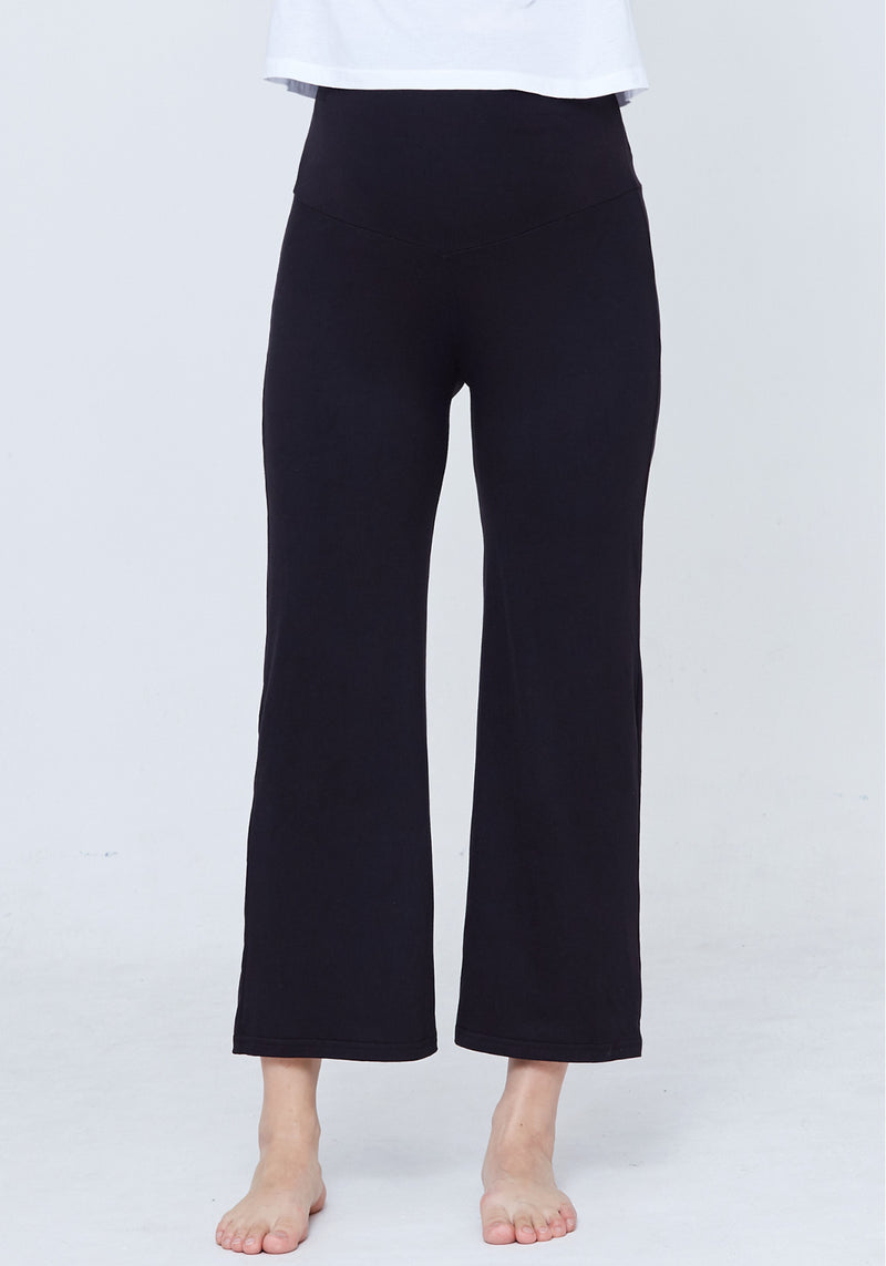 SECRET FIT BAMBOO YOGA PANTS