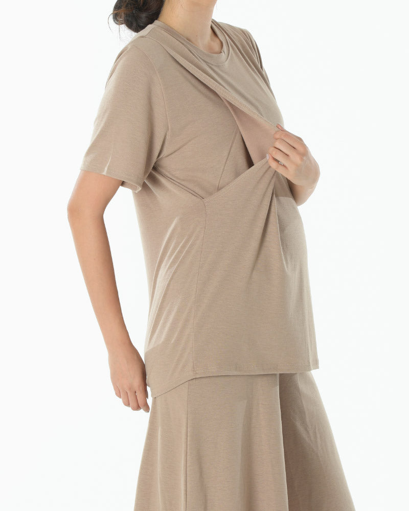 ESSENTIAL NURSING TOP & BOTTOM SET
