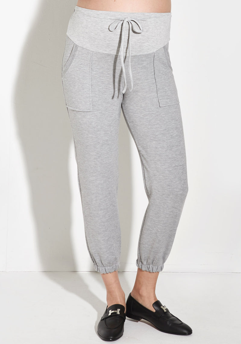FANCY JOGGER PANTS