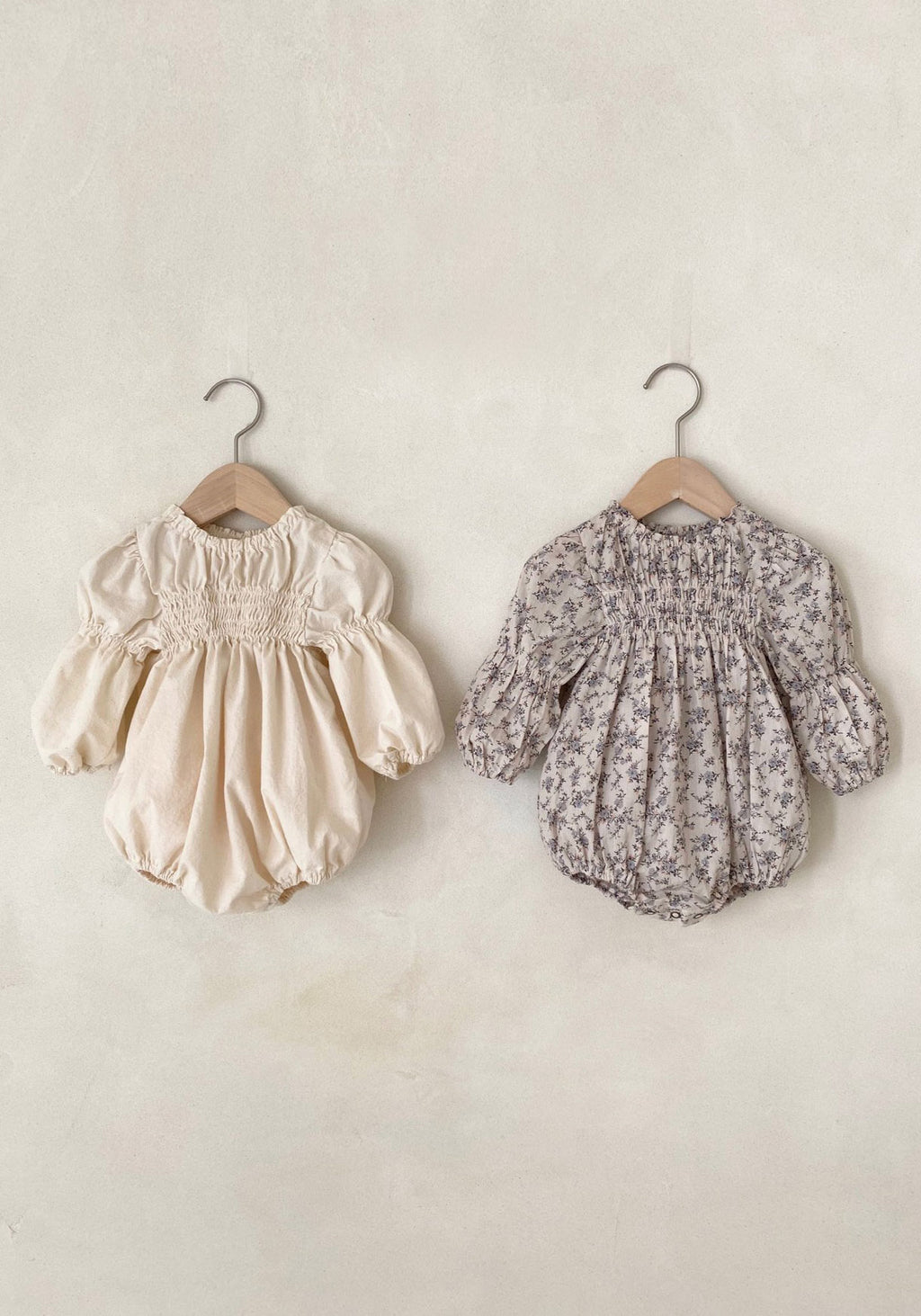 [MOMMY & ME] DAHLIA DRESS - BABY