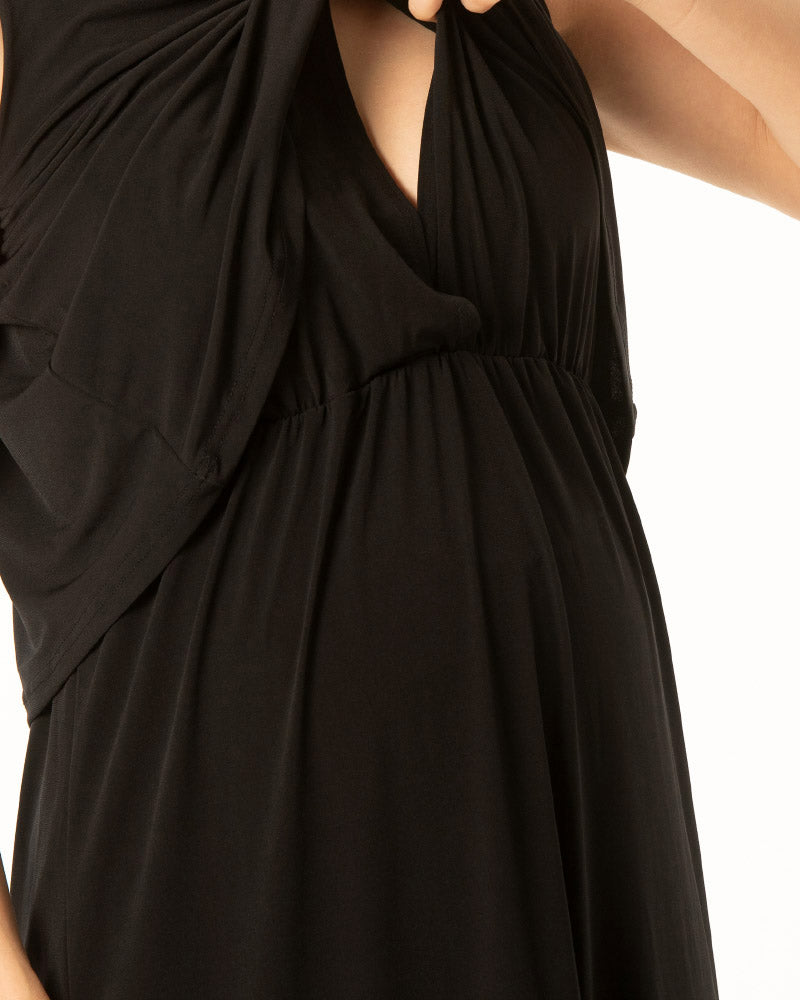 MUSTHAVE NURSING DRESS
