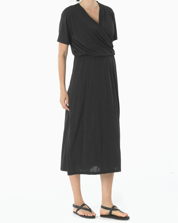 COOLING NURSING DRESS