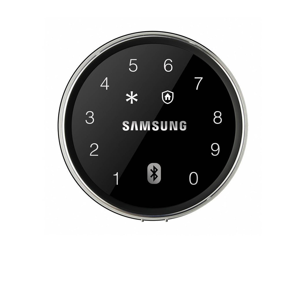 Samsung Digital Gate Lock SHP-DS705G
