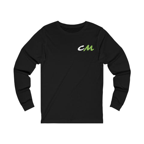 CarMeets Icon Long Sleeve Tee