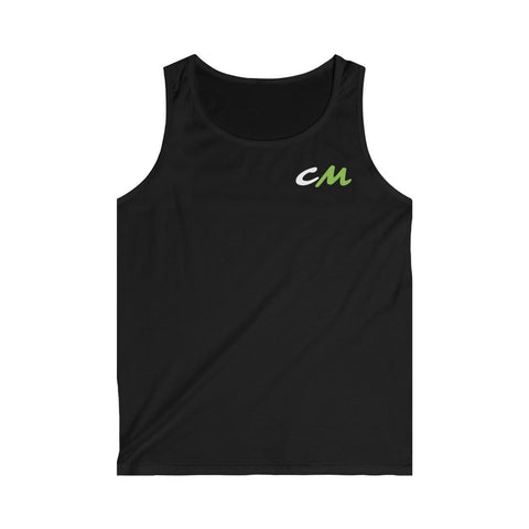 CarMeets Icon Tank Top