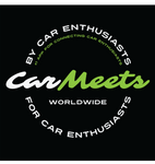 Carmeets Limited Series T-Shirt - Backer edition