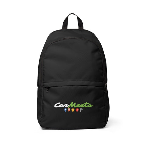 CarMeets Backpack