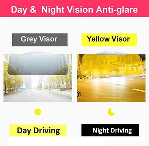 The new anti-glare visor (50%0ff only this week)+CAR SCRATCH REMOVER REPAIR PEN (2pcs)
