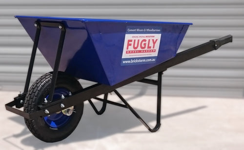 Fugly Wheelbarrow