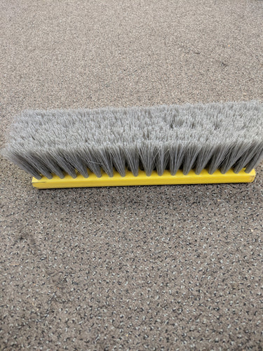 Brickies brush - SOFT - Specialist Bricky tools