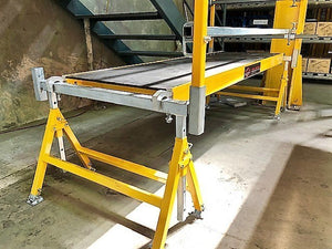 MAXI ADJUSTABLE TRESTLE - new 600 - 900mm