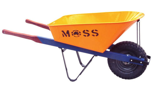 Moss (Premier) wheelbarrow