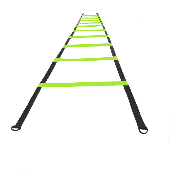 Cintz Fixed Rungs Speed  Agility ladder in a bag