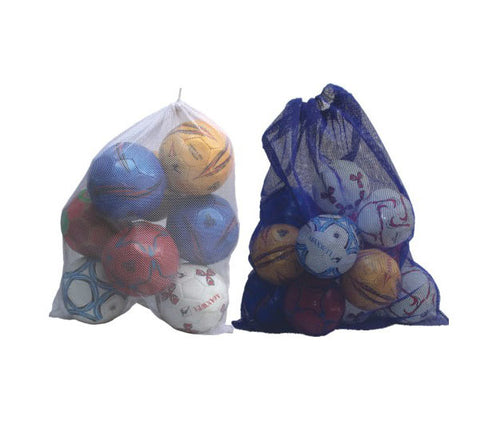 Cintz Mesh Ball Bag