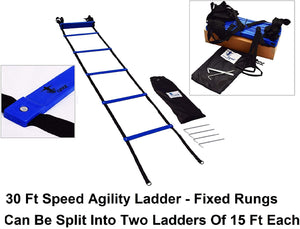 Cintz Speed Ladder