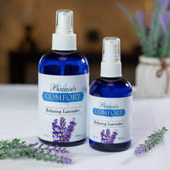 Relaxing Lavender Spray