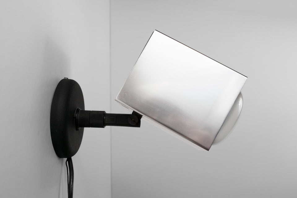 Wall Lamp by LITA, France, 1960s