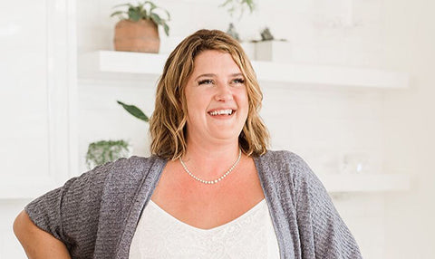 Meet The Maker: KC McDaniel, Owner of Conscious Goods