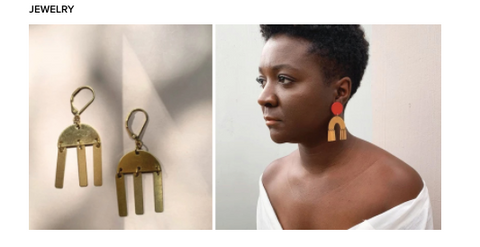 Nest Newsletter Feature: 21 BIPOC-Founded Artisan Businesses to Shop & Support