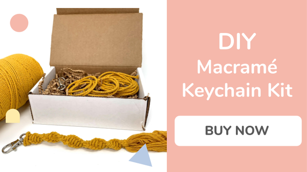 Buy a New Origin Shop DIY Keychain Kit