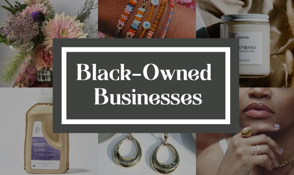 New Origin Shop Blog - Our Favorite Black Owned Businesses