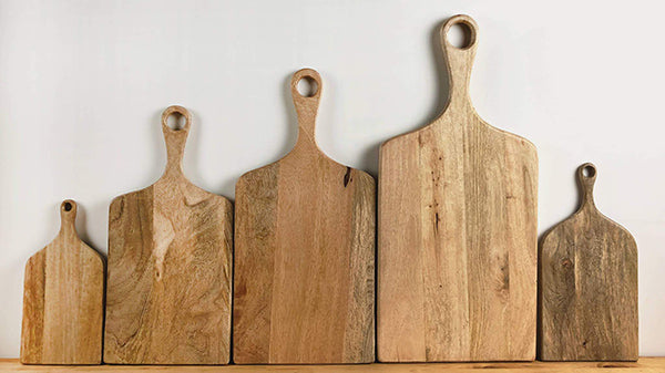 New Origin Shop Mother's Day Guide 2021 - Cutting Boards
