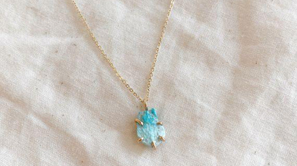 New Origin Shop Mother's Day Guide 2021 - Necklaces