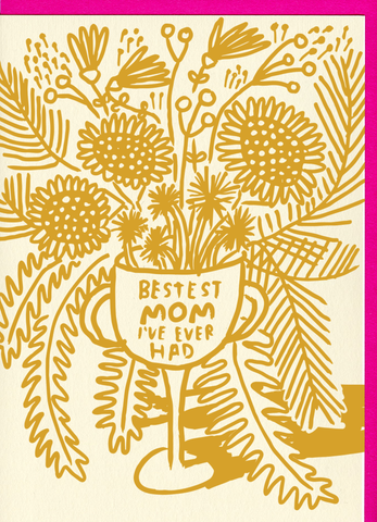 Austin Texas Mother's Day Gift Card