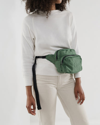 Fanny Pack Eucalyptus - New Origin Shop