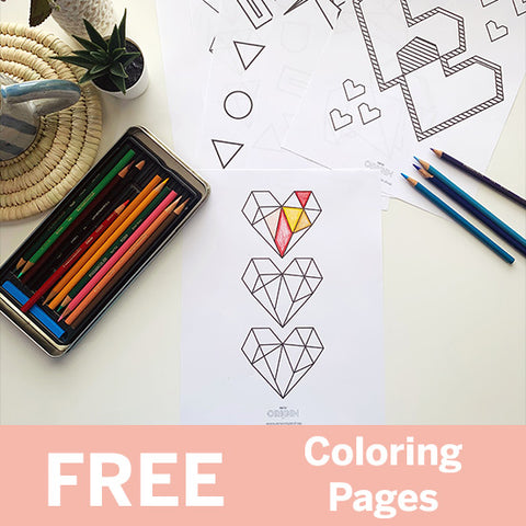 New Origin Shop Coloring Pages - New Origin Shop