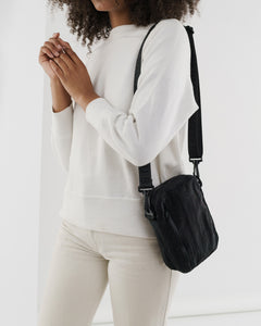 Sport Crossbody Black - New Origin Shop