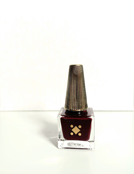 Tied Down- Nail Lacquer - New Origin Shop