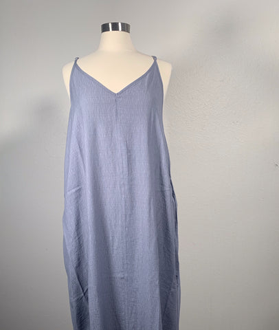 Everyday Ease Tank Dress - New Origin Shop