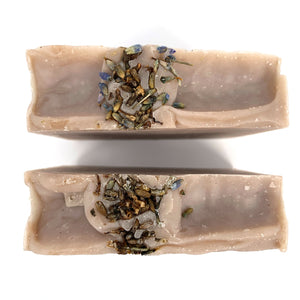 Lavender & Patchouli Soap - New Origin Shop