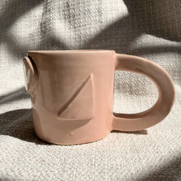 Geometry Mug - New Origin Shop