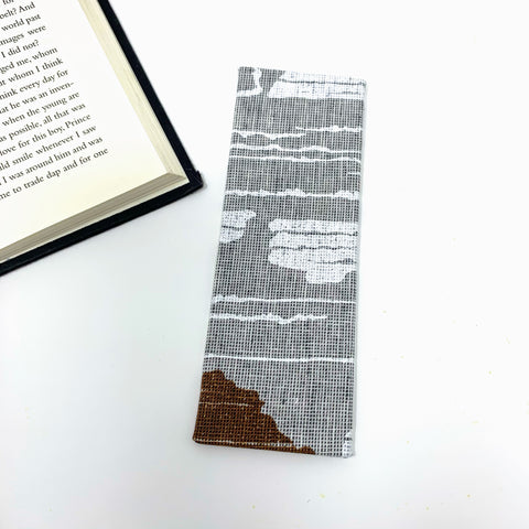 stationed by hand black owned business handcrafted book accessory
