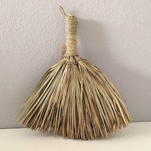 Traditional Morroccan Broom - New Origin Shop