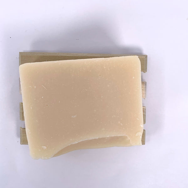 Eucalyptus & Spearmint Organic Soap - New Origin Shop