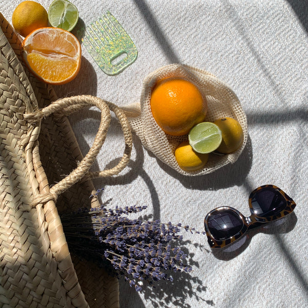 No. 4 Comb in Prism