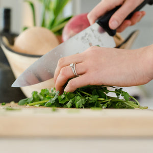 Green and Sustainable: 10 New Tips on Kitchen Life Hacks