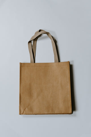Eco-Friendly Shopping Bag to Reduce Waste with Every Single Purchase