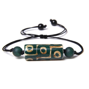 Nature Gemstone Bead Bracelet IV.