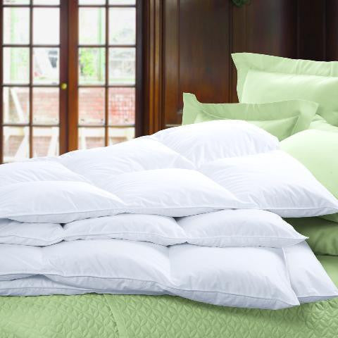 Twovet Couples Comforter - Original tab description