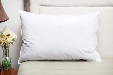 Firm Premium Polyester Pillow