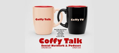 Coffy Talk and Coffy TV