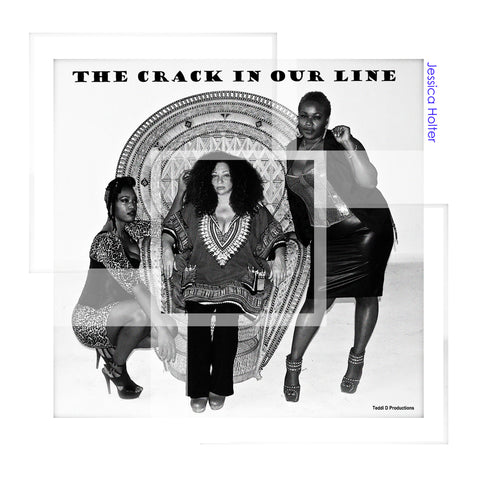 The Crack in Our Line by Jessica Holter - Music, Audiobook, Soundtrack, Live Theater, Film
