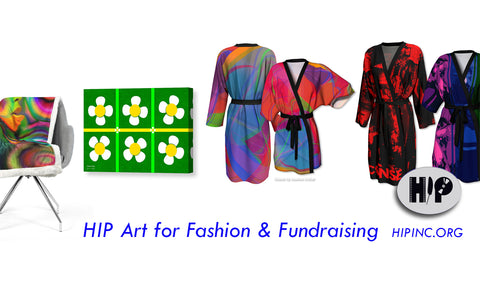Cool Kimonos by Jessica Holter with be the wardrobe Valentine's 2022