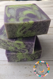 Pretty Neat Handmade Vegan Soap