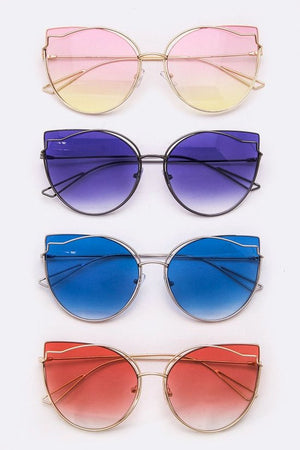 Butterfly Iconic Sunglasses