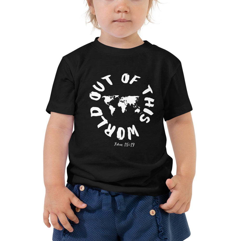 Out of this World Toddler Tee